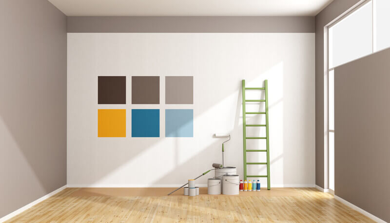 Image result for Interior Painting